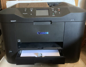 Office Business MB2720 Wireless All-in-one Printer Scanner Copier Fax