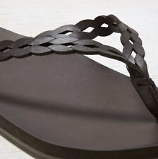 American Eagle Leather Sandals Flip Flops Shoes Thong NWT Sz 6,7,8,9,10 New! AEO