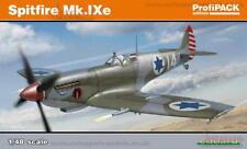 Eduard Spitfire Aircraft (Military) Toy Model Kits