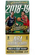 Panini 18PAKAM Absolute Memorabilia Basketball Cards 2018