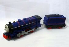 Thomas & friend The Tank Engines trackmaster Battery train Hank and tender Loose
