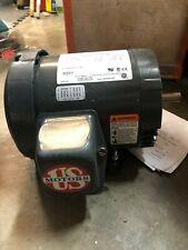 US industrial motor, U34S1AC, 3/4 HP, 3500 RPM