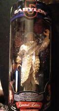 Babylon 5 Ambassador Londo Mollari Limited Edition Collector'S Action Figure