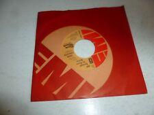 """JOHN CHRISTIE - Here's To Love - 1976 UK 7"""" Juke Box Single"""
