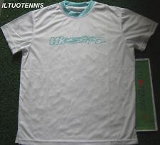NUOVE  - T-shirt  CLUB TTK  col.bianco
