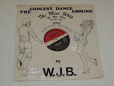 "WASHINGTON JAMB BAND mini skirt 12"" RECORD WJB FLORIDA BOOGIE FUNK SEALED RARE"