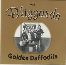 Golden Daffodils - The Blizzards