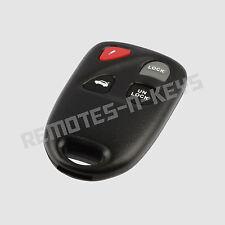 For 2003 2004 2005 03 04 05 Mazda 6 Keyless Entry Car Remote Fob