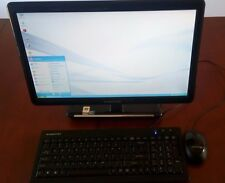 Averatec All-In-One Desktop computer - Refurbished in box!