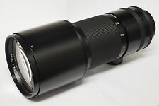 Carl Zeiss Tele Tessar 4,0/300 mm Objectif pour Contax Yashica mm-Version (1)