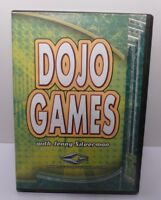 Dojo Games With Jenny Silverman DVD After School Games for Students Instructors