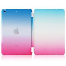 Coque Etui Housse Rigide PU Synthétique pour Tablette Apple iPad Mini 4 /3592