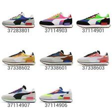 Puma Future Rider Play / Ride On 80s Retro Style Men Women Shoes Sneakers Pick 1