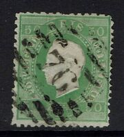 Portugal SC# 42, Used, Perf 12.5 -  Lot 031917
