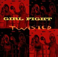 Girlfight - Twisted New Cd