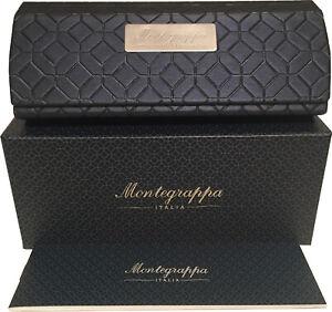Montegrappa Fortuna Rollerball Pen Storage Box