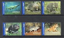 AUSTRALIA MNH 2006 SG2601-2606 NATIVE WILDLIFE SET OF 6