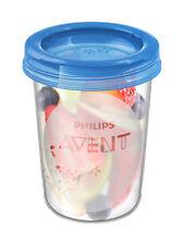 Philips Avent SCF63905 Aufbewahrungssystem für Babynahrung