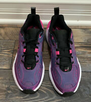 Nike M2K Tekno SE Womens Tennis Shoes Laser Fuchsia New In Box Size 7