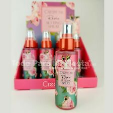Beauty Creations Setting Spray Rose Mist 4.0 FL oz Authentic
