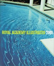 Royal Academy Illustrated 2005 (190+ all colour images,  - a great reference)
