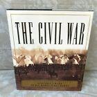 The Civil War An Illustrated History Ken Burns Book 1990