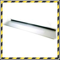 Number Plate Holder For Trailer Boards Heavy Duty Metal Surround