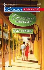 Downtown Debutante #1081