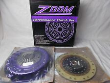 Clutch Kit Stage 1 Zoom MF48-1S For; Mustang 4.6L 5.0L 1986-2000 TKO Trans 26 Sp