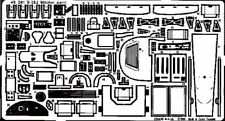 Eduard Accessories 48261 - 1:48 B-25J Mitchell - Ätzsatz - Neu