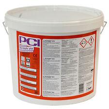 PCI Polyfix plus grau 20kg Schnell-Zement-Mörtel Schnellzement Schnellmontage