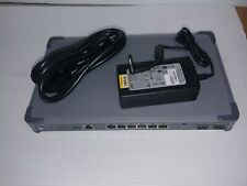 Juniper Networks SRX300 Services Gateway w/ power supply