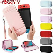 For Nintendo Switch Bag Portable Travel Carrying Storage Case Cover Protection