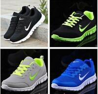 Plus Size 38-48 Men's Casual Shoes Outdoor Sneaker Trendy Comfortable Trianers