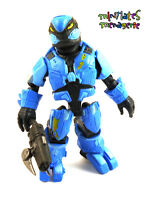 Halo Minimates TRU Toys R Us Wave 2 Elite Assault (Blue)
