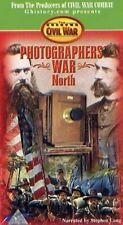 The Unknown Civil War: Photographers' War North (VHS, 2000)