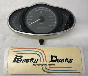 Harley Davidson V-rod Instrument Cluster Tach Speedometer 67453-07