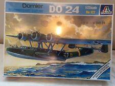 Dornier Do 24Reconnaissance SeaplaneItaleri - No. 122 - 1:72 factory sealed 1995