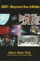 2001: BEYOND THE INFINITE Behind-Scenes Making-of Kubrick's Space Odyssey Signed