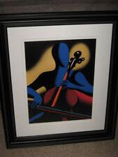 Limited Edition Print Music 1990-1999 Art