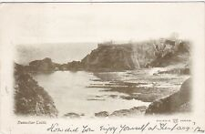 Early View, Dunnottar Castle, STONEHAVEN, Kincardineshire