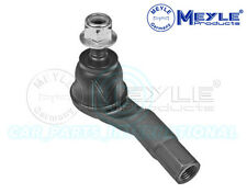 Meyle Germany Tie / Track Rod End (TRE) Front Axle Left Part No. 116 020 0035