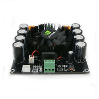 Ultra High Power Mono Digital Power Amplifier Board Audio Amplification