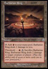 Mtg 1x Barbarian ring-odyssey * país Burn threshold NM *
