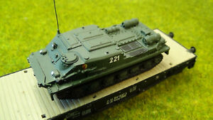Schützenpanzer PK - 50  NVA DDR 1/144 n.Takara WTM n. Trumpeter, Popy, Dragon,