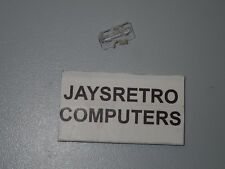 POWER OR FLOPPY DISK DRIVE LED LIGHT COVER - ATARI ST REPLACEMENT PART