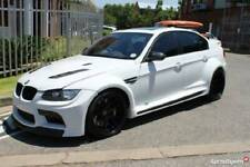 BMW 3 E90 VRS WIDE BODY KIT
