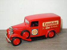 Citroen 500KGS Essolube - Eligor France 1:43 *28688