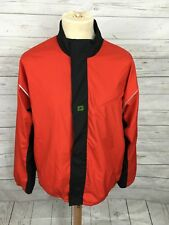 Men's Adidas Equipment Windcheater/Jacket - Medium - Orange - Great Condition