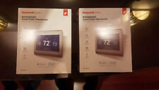 SEALED Honeywell Wi-Fi Smart Color 7 Day Programmable Thermostat RTH9585WF1004/W